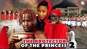 The Protector Of The Princess 2 (zubby Michael) - 2019